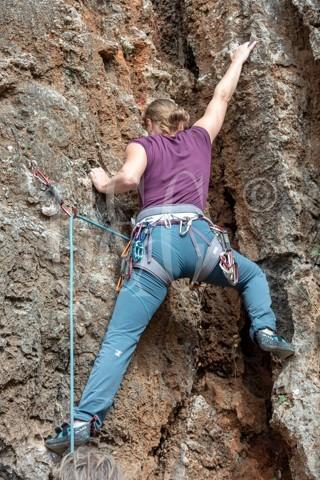 Rock Climbing Monsummano Terme