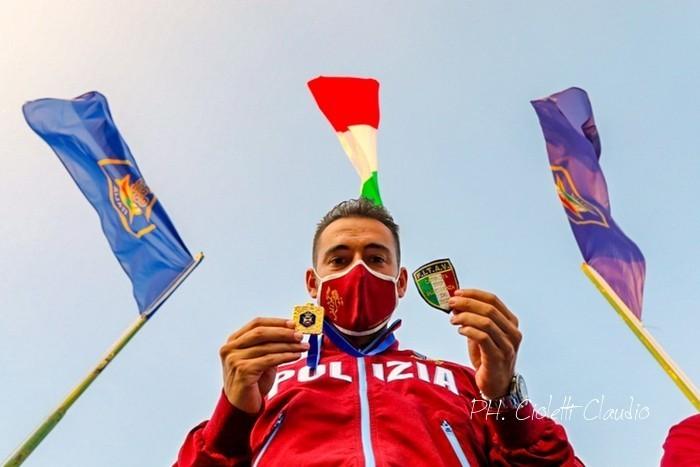 LE FOTO, CAMPIONATI ITALIANI TIRO A VOLO SKETT ISSF AREZZO ( PART.1 )