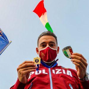 Campionati Italiani Arezzo 12-9-20